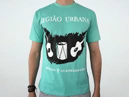 New Equinox Camisetas - LEGIAO URBANA - MUSICAS PARA ACAMPAMENTO @JM11
