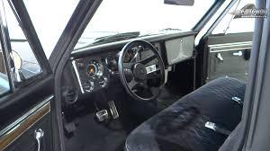 Chevrolet C10 Interior 1971 Chevrolet Cheyenne C10 Truck 80 Ndy Gateway Classic Cars