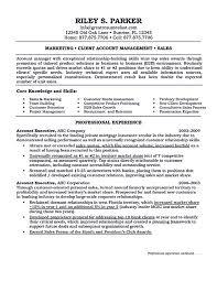 Risk Management Resume Samples by Account Manager Resumes Corporate Account Manager Resume Sample