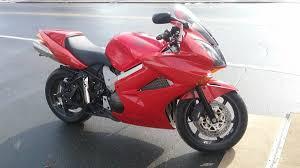 honda vfr 800 3 interceptor motorcycles for sale