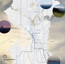 Seatac Terminal Map Urban Wonder