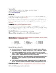Account Executive Resume Examples by Resume Michael Papuc Cv For Hr Account Executive Resumes Basic