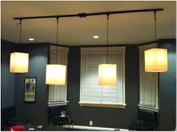 new track lighting hanging pendants design ideas 44 in noahs motel