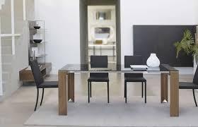 tavoli di cristallo sala da pranzo sala da pranzo sala da pranzo tradizionale per piccole aparments