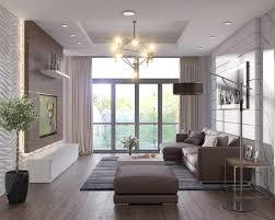 cozy neutral color palette interior design to decorate your home