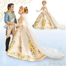 Halloween Costume Wedding Dress 2016 Cinderella Girls Dress Movie Cinderella Dress Princess