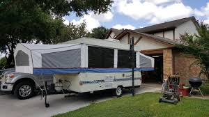 rockwood premier 2514g rvs for sale