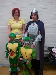 Teenage Mutant Ninja Turtles Halloween Costume Teenage Mutant Ninja Turtles Halloween Costumes 59 Homemade Diy