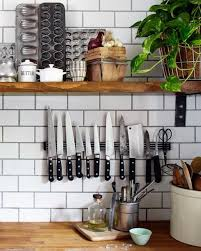 Easy Kitchen Storage Ideas Easy Kitchen Storage Solutions Using Your Backsplash Reliable