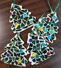 59 best glass crafts for the holidays images on fused