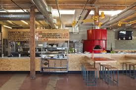 Pizza Kitchen Design Pitfire Pizza Bestor Architecture