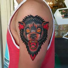 75 wolf tattoos designs and ideas for and tattoos era