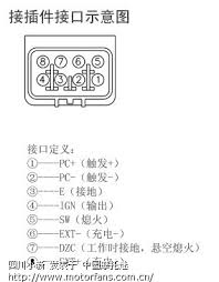 zongshen 200gy 2 cdi diagrams and compatibility chinariders forums