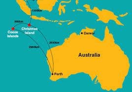 boat carrying 105 passengers sinks off australia kerala latest