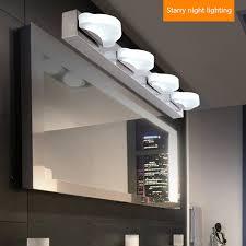 Led Bathroom Mirror Lighting - bathroom best 25 vanity lighting ideas on pinterest within led