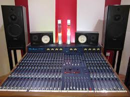 Recording Studio Desk Uk by Studio Focus Recording U2013 Oxfordshire U K