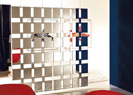 Eames Room Divider Mirrored Room Divider Uk Tonelli Belly Dance Contemporary Mirror