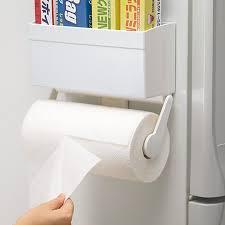 magnetic toilet paper holder online shop 2 in 1 magnetic toilet paper holder refrigerator