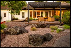 Houzz Backyards Architecture Design Old And New Fine Art Home Portraits