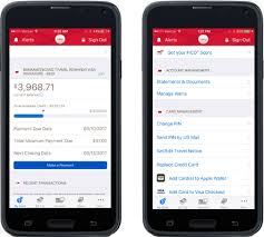 bank of america app for android tablets mobile banking app from bank of america