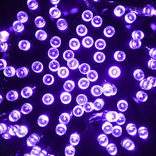 decoration lights for party 200 led decoration lights solar power string l outdoor for garden