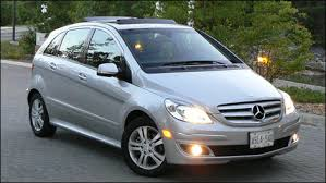 2007 mercedes b200 review auto123 com car reviews auto123