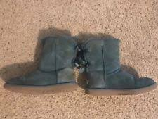 s pull on boots australia ugg australia fur pull on boots for ebay