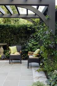 Screen Ideas For Backyard Privacy by 106 Best Outdoor Privacy Screen Images On Pinterest