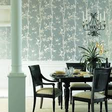 Wallpaper Interior Design by Dining Room Astonishing Intergated Dining Room Idea In Small