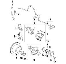 dodge ram wheel bearing parts com dodge seal wheel bearing partnumber 5086773ac