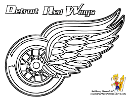 hockey coloring pages to print funycoloring