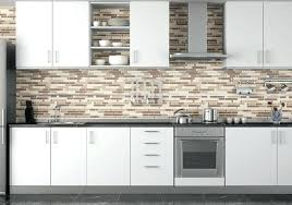 Contemporary Kitchen Backsplashes Excellent Modern Kitchen Backsplash Kitchen Contemporary Kitchen