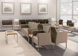 Physician Office Furniture by Healthcare National Office Furniture