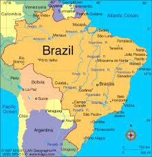 city map of brazil brazil wiki fandom powered by wikia
