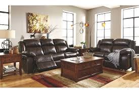 branton reclining sofa ashley furniture homestore