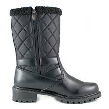 womens boots target canada s aquatherm by santana canada whittaker 2 quilted