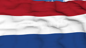 Flying Flag Flying Flag Of Netherlands Royalty Free Video And Stock Footage