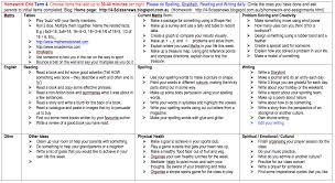 year 5 grade 5 class activities and news homework and assignments