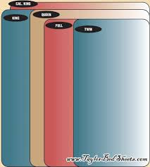 bed sizes what is a california king egyptian cotton bed sheets