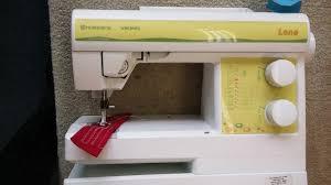 Used Sewing Machines Sewing Machine And Vacuum Cleaner Repair