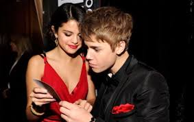 Justin Bieber Selena Gomez On Downward Spiral Because Of Justin Bieber Split