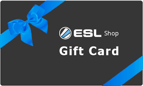 gift card gift card esl shop