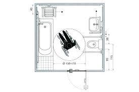 norme handicapé chambre salle de bain handicape norme hotel du futuroscope salle de bain