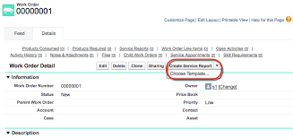 field report template release notes