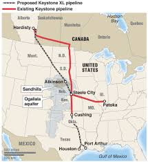 keystone xl pipeline map keystone xl pipeline construction back on the drawing board