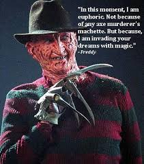 Freddy Krueger Meme - freddy in this moment i am euphoric know your meme