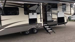 Keystone Montana Floor Plans by 2017 Keystone Montana 3811ms New Fifth Wheel For Sale Madelia