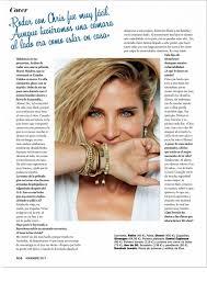 elsa pataky for cosmopolitan magazine spain november 2017