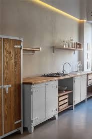 Kitchen Interior Design Pictures by Best 20 Industrial Style Kitchen Ideas On Pinterest Industrial