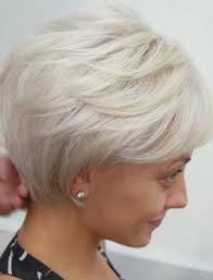short hairstyles for round faces plus size top 55 flattering hairstyles for round faces fine hair short